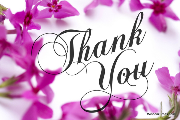 Image result for pics of thanks